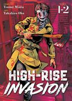 High-Rise Invasion Volume 1-2 (Manga) US