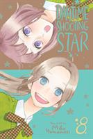 Daytime Shooting Star Vol. 8 (Manga) US