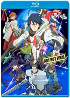 Log Horizon Complete Series (Blu-ray) AU