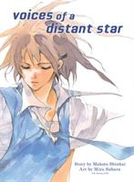Voices of a Distant Star (Manga) US