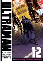 Ultraman Vol. 12 (Manga) US