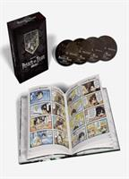 Attack on Titan: Season Three Part One - Limited Edition Combi (Blu-ray) UK