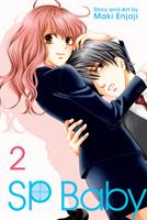SP Baby Vol. 2 (Manga) US