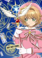 Cardcaptor Sakura Clear Card Part 2 (Blu-ray) AU