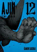 Ajin, Volume 12 (Manga) US