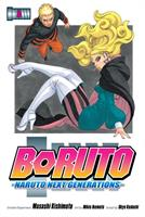 Boruto: Naruto Next Generations Vol. 8 (Manga) US