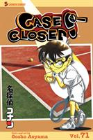 Case Closed Vol. 71 (Manga) US