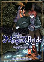 The Ancient Magus' Bride Supplement II (Manga) US