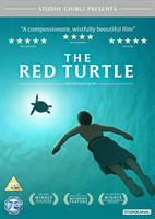The Red Turtle (DVD) UK