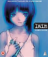 Serial Experiments Lain Collection (Blu-ray) UK