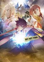 Tales of Zestiria the X Complete Season 2 (DVD) AU