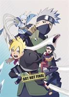 Boruto: Naruto Next Generations Part 3 (Eps 27-39) (DVD) AU