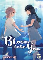 Bloom into You Volume 5 (Manga) US