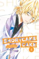 Shortcake Cake Vol. 4 (Manga) US