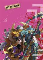 Digimon Adventure Tri. Part 5 - Coexistence (Blu-ray) AU