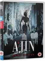 Ajin: Demi-Human Season 1 Collection (DVD) UK