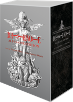 Death Note (All-in-One Edition) (Manga) US