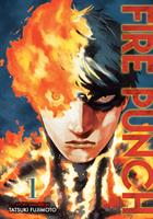 Fire Punch Vol. 1 (Manga) US