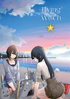 Flying Witch, 4 (Manga) US