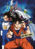 Dragon Ball Super Collection 1 (DVD) AU