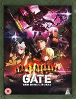 GATE Collection (DVD) UK