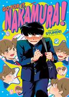 Go For It, Nakamura!! (Manga) US