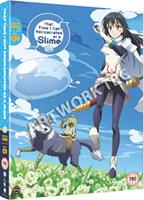 That Time I Got Reincarnated as a Slime - Season One Part One (DVD) UK