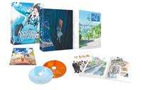 Napping Princess - Collector's Edition (Dual Format Edition) (Blu-ray) UK