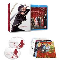 Noragami Aragoto - Collector's Edition (Blu-ray) UK