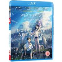 Weathering With You (Blu-ray) UK