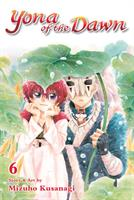Yona of the Dawn Vol. 6 (Manga) US