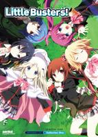 Little Busters Season 1 Collection (DVD) UK