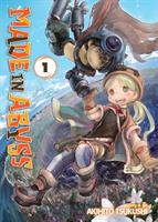 Made in Abyss Volume 1 (Manga) US