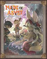 Made in Abyss Collector's Edition Collection (Blu-ray) UK
