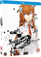 Steins;Gate 0 - Part 1 Combi (Blu-ray) UK