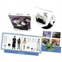Tokyo Ghoul: re Part 2 - Collector's Edition (Blu-ray) UK