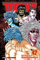 Toriko Vol. 42 (Manga) US