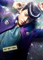 Jojo's Bizarre Adventure (Live-Action) (DVD) AU