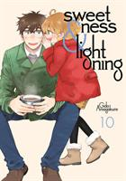 Sweetness and Lightning 10 (Manga) US