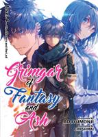Grimgar of Fantasy and Ash Volume 4 (Manga) US