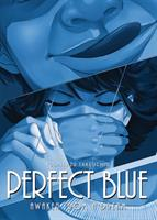 Perfect Blue: Awaken from a Dream (Manga) US