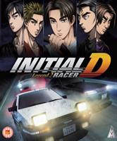 Initial D Legend 2: Racer (Blu-ray) UK