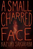 A Small Charred Face (Manga) US