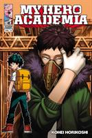 My Hero Academia Vol. 14 (Manga) US