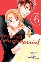 Everyone's Getting Married Vol. 6 (Manga) US