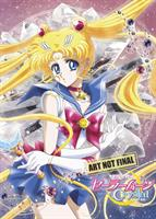 Sailor Moon Crystal Collection (Limited Edition) (DVD) AU