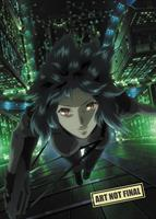 Ghost in the Shell: Stand Alone Complex - Complete Series + Solid State Society Collection (Limited Edition) (Blu-ray) AU