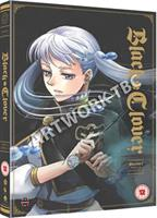 Black Clover Season 1 Part 3 (DVD) UK