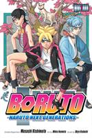 Boruto: Naruto Next Generations Volume 1 (Manga) US