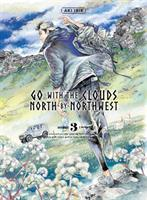 Go with the clouds, North-by-Northwest, volume 3 (Manga) US